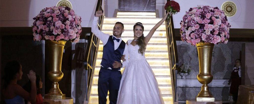 Espaço para casar Guarulhos