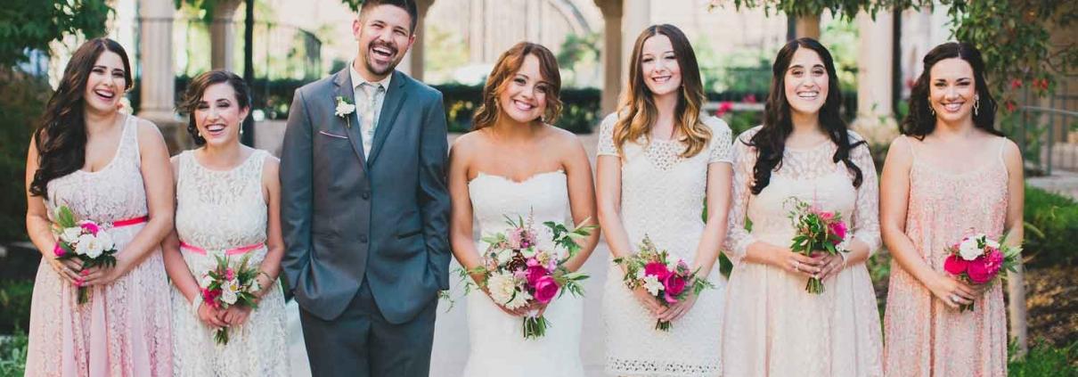 Roupas de padrinhos de casamento