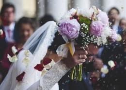 Casamento mais barato com DIY