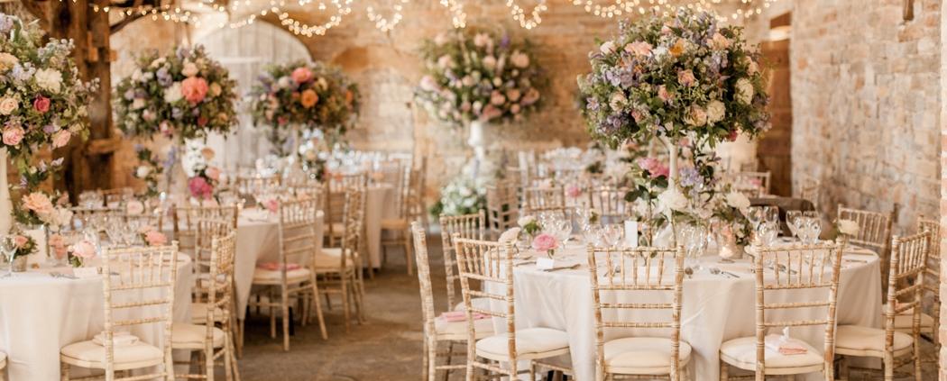 decoração casamentos 2019